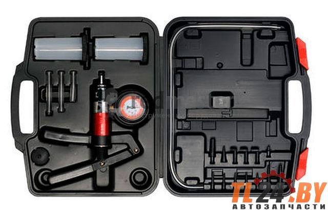 Вакуумный насос для прокачки тормозной системы Yato YT-0674
