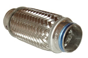 Гофра глушителя  60X250  FA1
