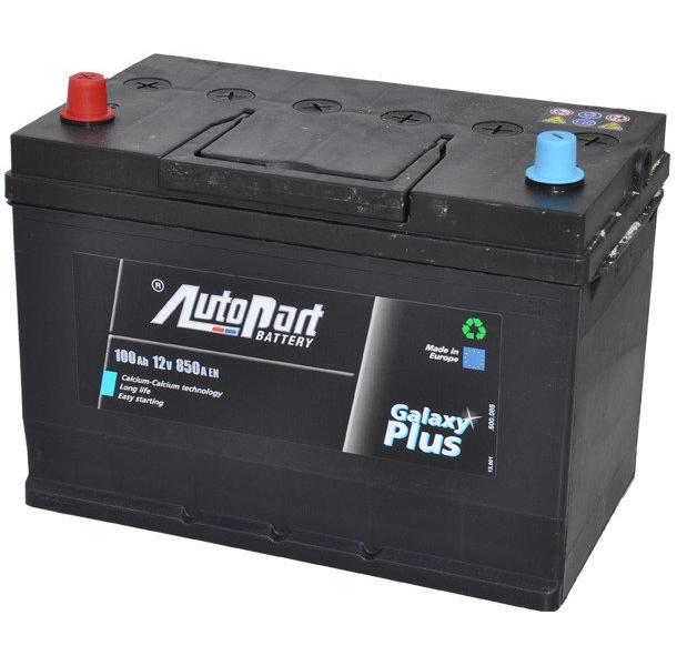 Аккумулятор AutoPart AP921 92Ah 850A (L+)  315x175x190 mm