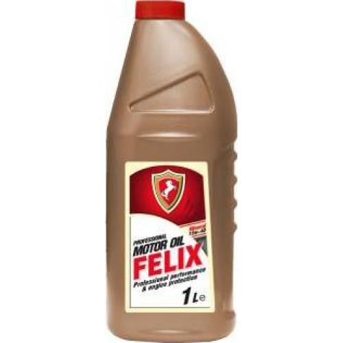 Моторное масло FELIX 15W-40 SF/CC 1 л