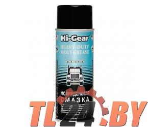 Смазка молибденовая MoS2 Hi-Gear HG5531 (312г)
