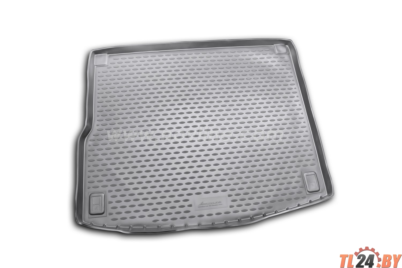 Коврик в багажник Novline NLC. 51. 31. B13 VW Touareg 2010->, кросс. (полиуретан)
