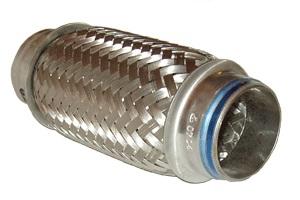 Гофра глушителя  45X200  FA1