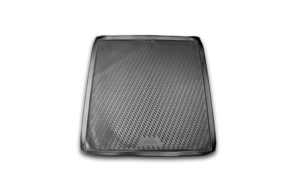 Коврик в багажник OPEL Vectra 2003-2008,  ун. (полиуретан) Артикул: CAROPL00002