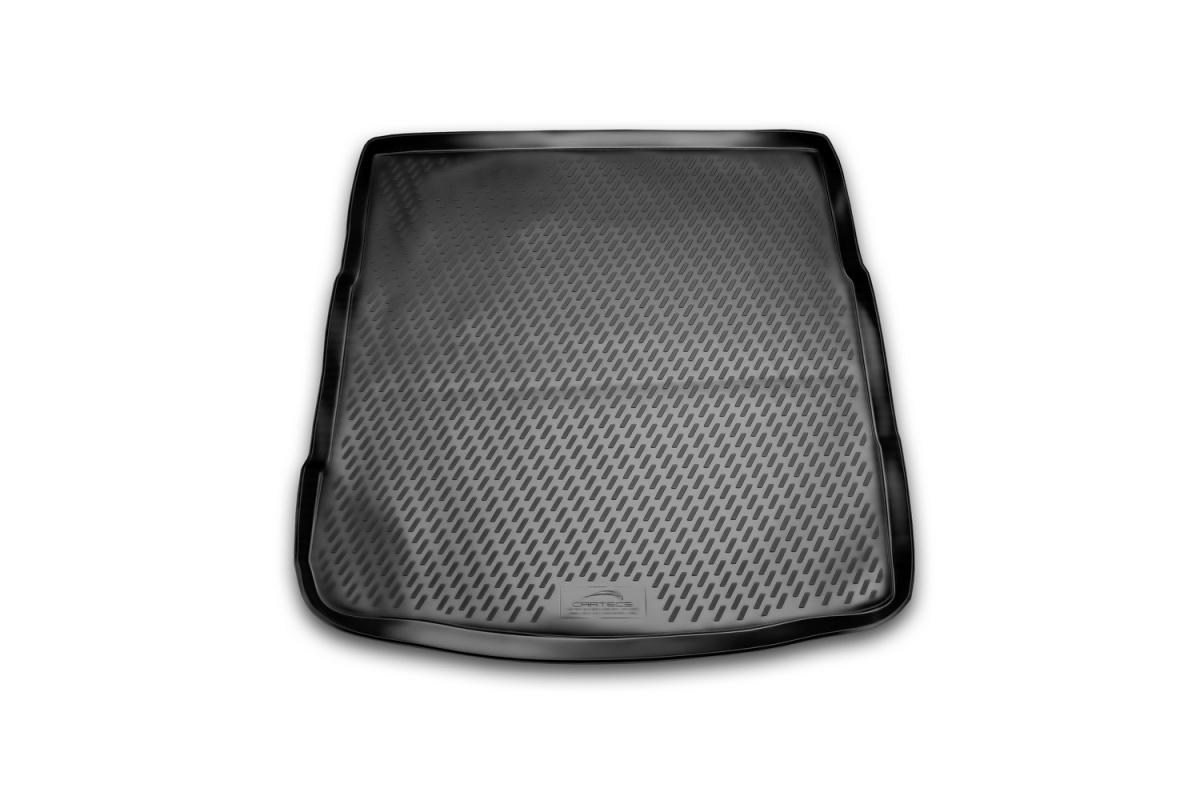 Коврик в багажник OPEL Insignia 2008->,  сед. полноразмерное колесо (полиуретан) Артикул: CAROPL00010
