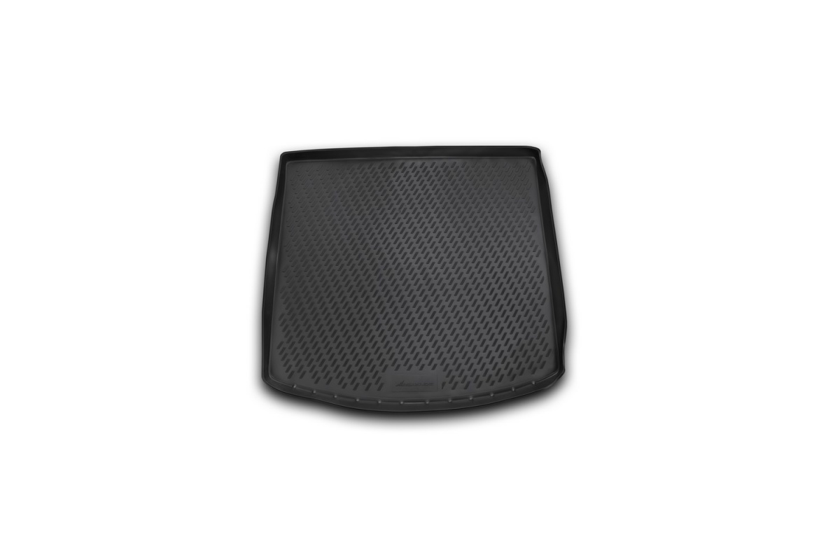 Коврик в багажник OPEL Antara,  2006->,  кросс. (полиуретан) Артикул: CAROPL00012