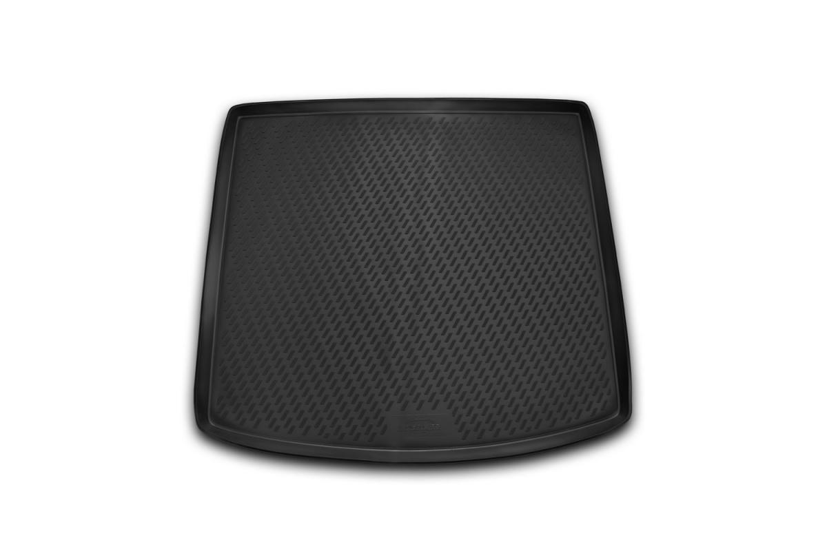Коврик в багажник OPEL Astra H 2007->,  ун. (полиуретан) Артикул: CAROPL00016