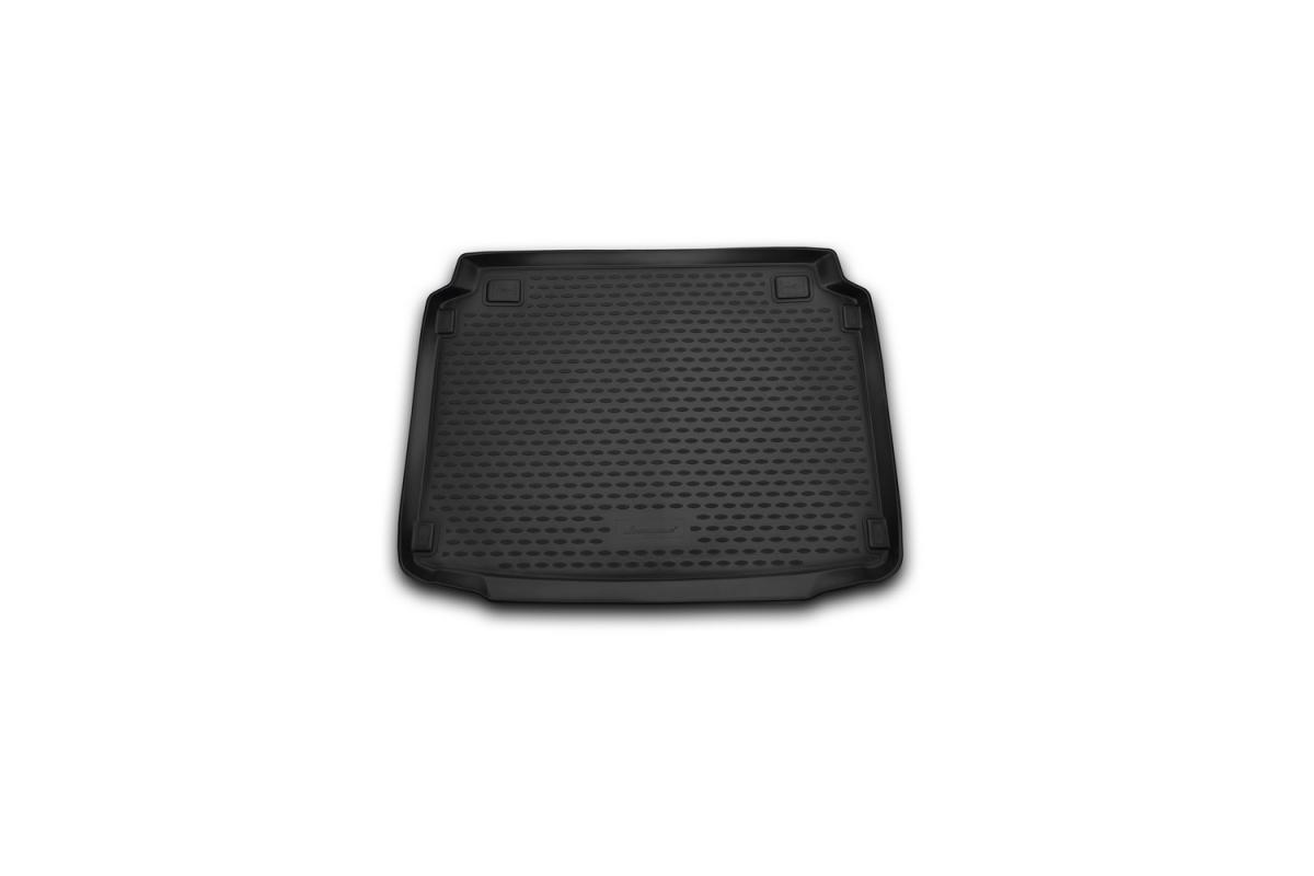 Коврик в багажник PEUGEOT 308,  2014->,  хб.,  1 шт. (полиуретан) Артикул: NLC.38.28.B11