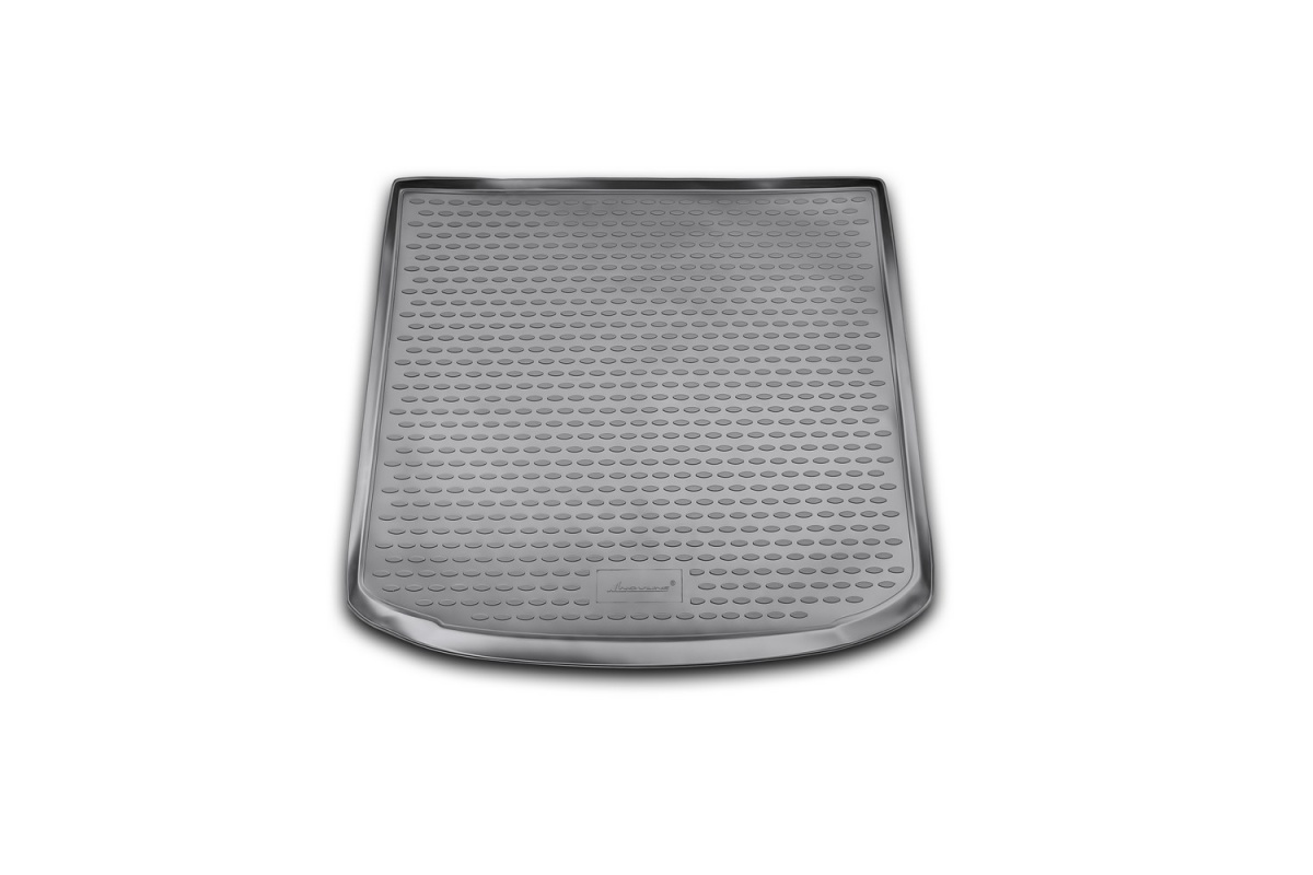 Коврик в багажник SEAT Altea Freetrack 08/2007-2009,  ун. (полиуретан) Артикул: NLC.44.06.B12