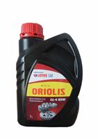 Трансмиссионное масло Lotos Oriolis API GL-4 80W 1L